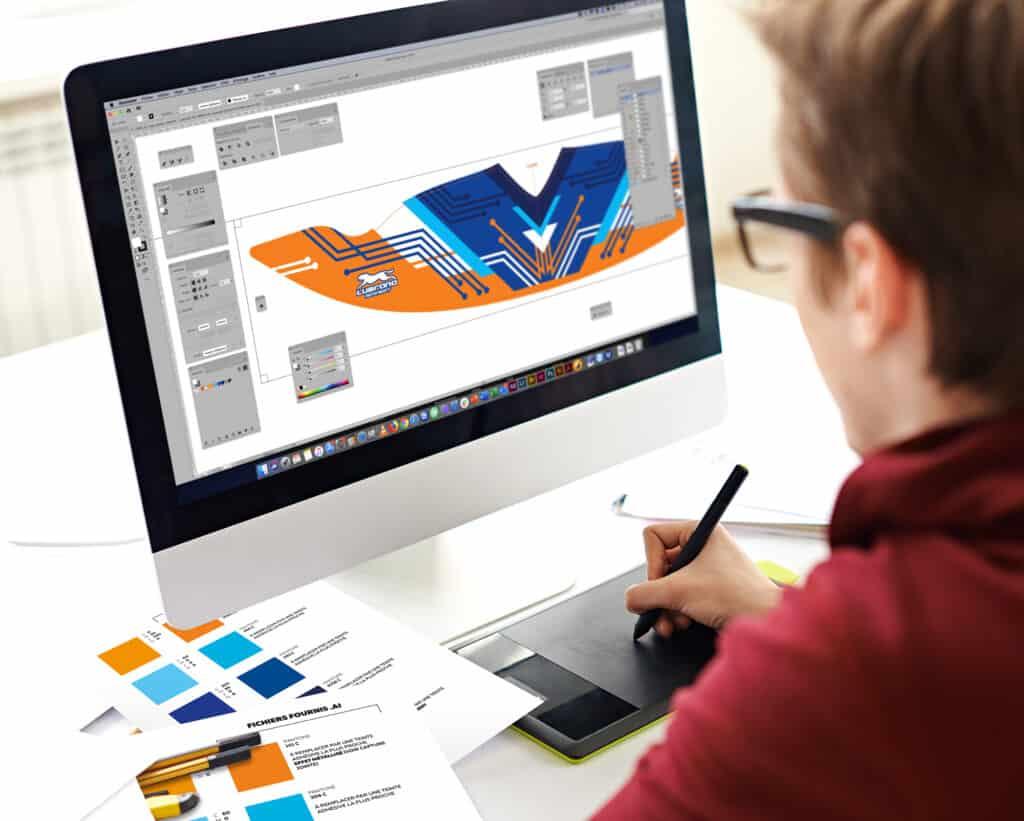 design graphic